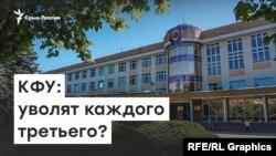 Уволят каждого третьего | Радио Крым.Реалии