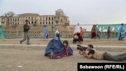 Кабул. Иллюстративное фото