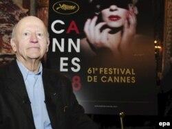 Kann film festivalının prezidenti Gilles Jacob