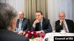 Глава МИД Армении в Варшаве