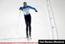 Чемпіонський фініш Ігоря Рептюха