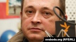 Паўлюк Быкоўскі, архіўнае фота