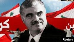 Ish-kryeministri libanez, Rafik al-Hariri.