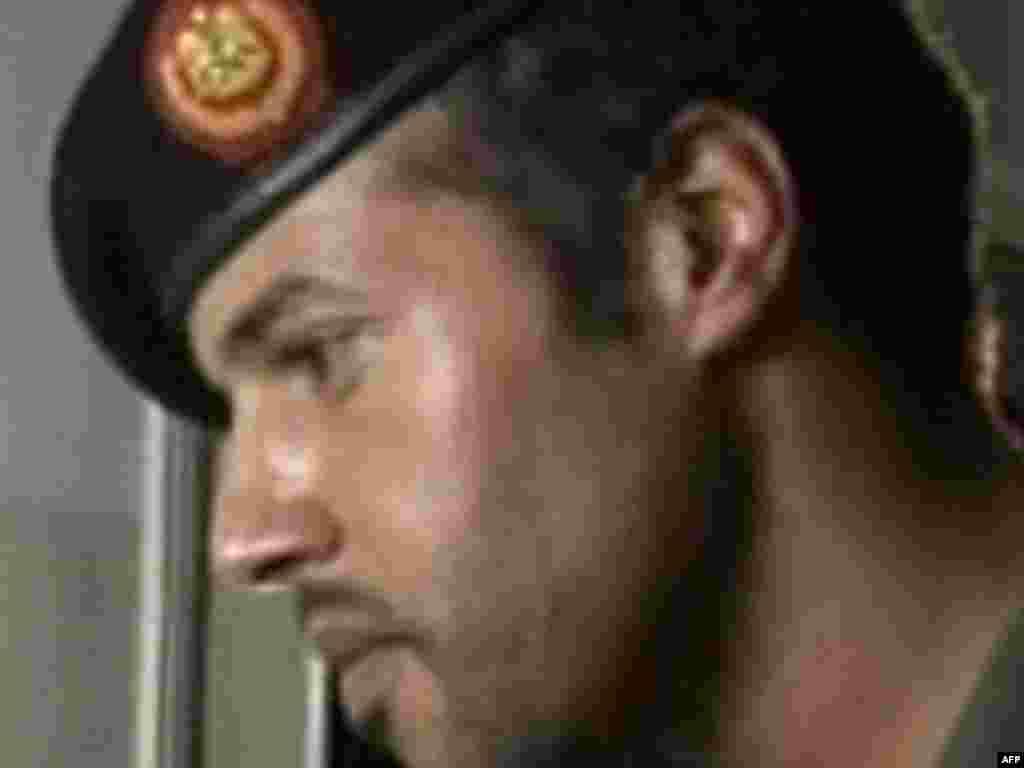 Каддафиның улы Хәмис, 2011 елныңавгустында үтерелде