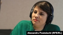 Plahotniuc a nominalizat-o pe Cristina Balan ambasadoare la Washington