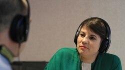 Corespondenţa de la Parlament semnată de Liliana Barbăroşie
