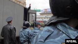 Правозащитники считают, что нужно опасаться провокаций во время будущего «Марша несогласных»