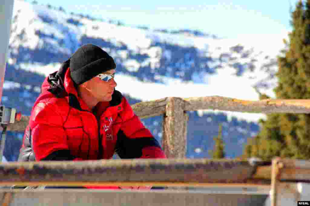 Лучше гор может быть только отдых в горах #5