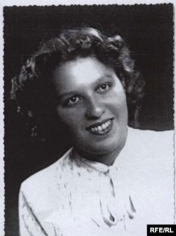 Нонна Ауска, 1960 рік