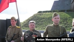 Севастополь 18 марта