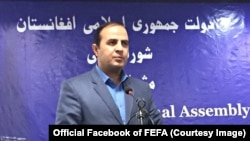 یوسف رشید رئیس اجرائی بنیاد انتخابات آزاد وعادلانۀ افغانستان از سوی افراد مسلح ناشناس در کابل به قتل رسید