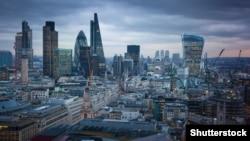 Londra.