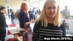 Nema smisla da idem negdje gdje je stanje manje-više dobro, kad je ovdje stanje takvo da se treba poboljšati: Marija Pudarić