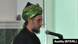 Самар өлкәсе мөфтие Талип хәзрәт Яруллин