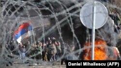 Serbia și Kosovo evocă un schimb de teritorii