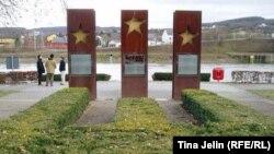 Monumenti Shengenit