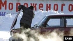 Еще сутки жители правобережья Красноярска будут мерзнуть в своих квартирах