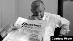 Ёсіф Сярэдзіч, архіўнае фота