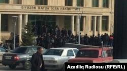 Siyəzəndə aksiya