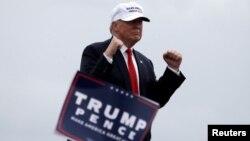Американские вопросы: конец феномена Трампа?