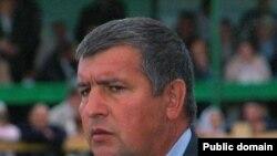 Камил Исхаков