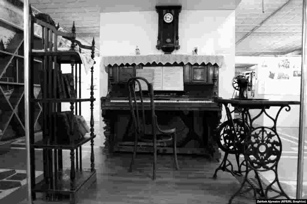 Тарыхый булактарга таянсак, Орто Азияда алгачкы немис конуштары Түркстандын генерал-губернатору Кауфмандын колдоосу менен 1880-жылдардын башталышында пайда болгон.