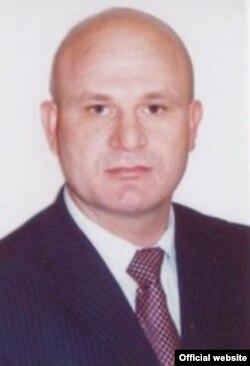 Alexandru Cimbriciuc