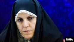 شهیندخت مولاوردی، معاون رئیس جمهور ایران در امور زنان و خانواده