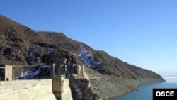 Kyrgyzstan's Kirov water reserve