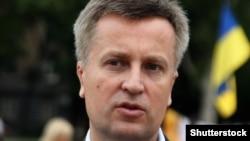 Валентин Наливайченко в бытность главой СБУ.