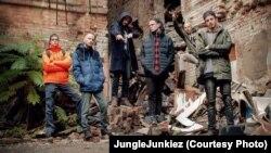Симферопольская группа JungleJunkiez