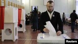 Северокавказские республики вновь бьют рекорды по явке избирателей и единодушному выбору в пользу Владимира Путина