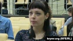 Анна Андрієвська