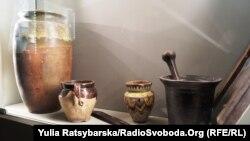 Виставка «Голодомор в Україні» у Музеї єврейського народу в Дніпрі