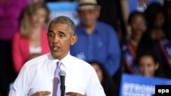 Barack Obama aktivno učestvuje u predizbornim skupovima Hillary Clinton