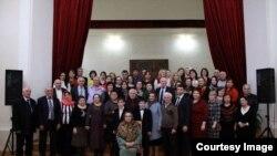 Мероприятие в Доме культуры Буйнакска