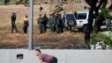 Венесуэла: хроника протестов и политического противостояния