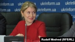 Марина Воротнюк