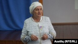 Гөлфисә Пазюкова