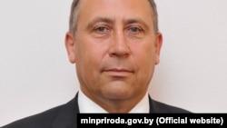 Андрэй Каўтуха (фота з афіцыйнага сайту Мінпрыроды)