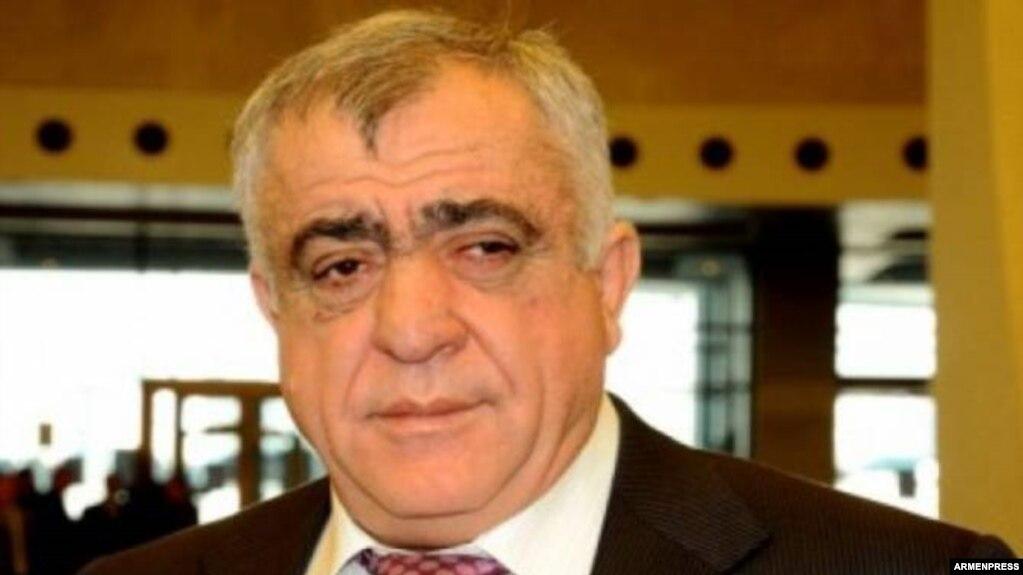 Брат Сержа Саргсяна по возбужденному в СНБ уголовному делу обвиняется в мошенничестве