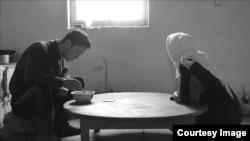 """Кадр из фильма """"Шадыман"""" режиссера Нуралима Мырзахмета."""