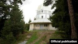 Постановление о переходе обсерватории в статус юридического лица публичного права, принадлежащего Минобразования, вступит в силу 24 ноября этого года