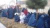 Raseljene žene distrikta Darzab u provinciji Džavzjan