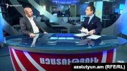 Արմեն Սարգսյանի առաջադրումը իշխանությանը մարդկային դեմք տալու երկրորդ փուլն է. Թաթուլ Հակոբյան