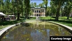 بنیاد مستضعفان درپی گرفتن حق مالکیت مجموعه کاخهای سعدآباد و نیاوران