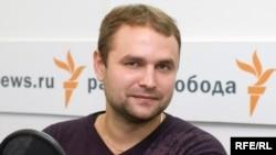 Григорий Чекалин, бывший зампрокурора Ухты.