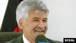 Захер Азими