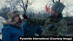 Un cadru din filmul lui Serghei Loznița