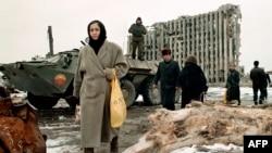 Военные преступления, которые были совершены в Чечне, никем не забыты. Они не имеют срока давности
